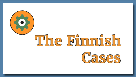 The Finnish Cases