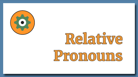 Finnish relative pronouns