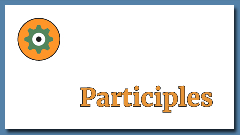 Finnish participles