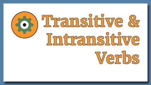 Finnish intransitive and transitive verbs