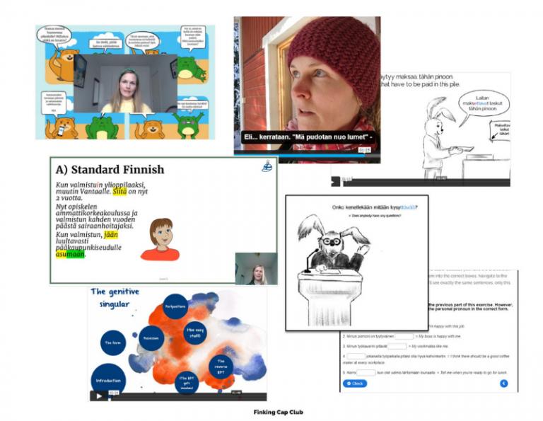 finnish-online-course